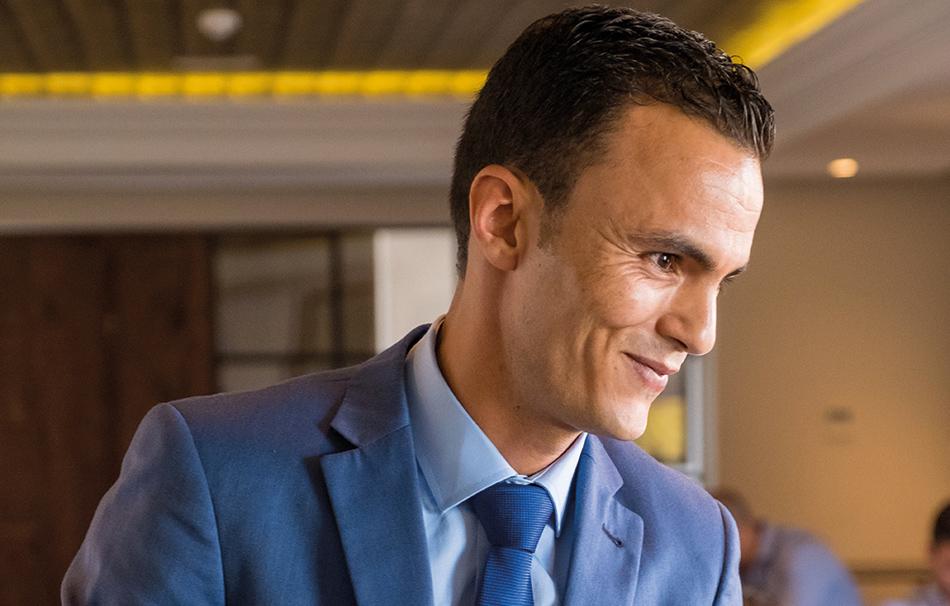 Abdelghafour Sadek