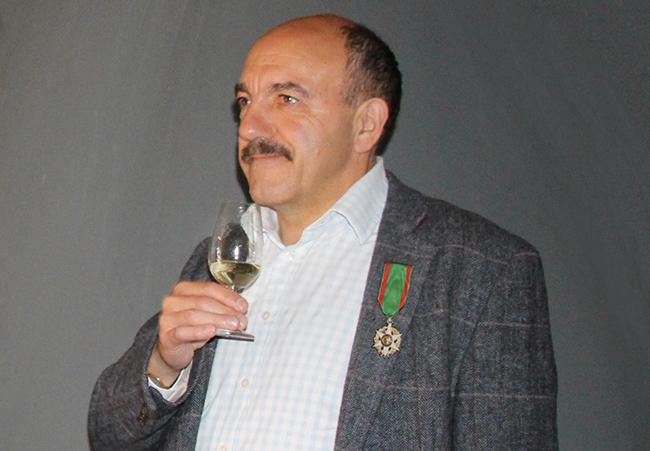 Gérard Basset