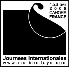 journées Internationales Malbec