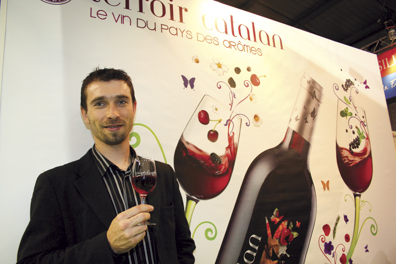 Dominique Laporte Vignerons Catalans