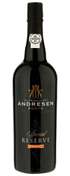 Andresen Special Reserve - Tawny