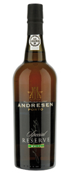 Andresen Special Reserve - White