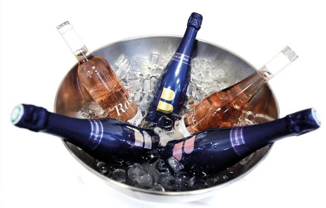 champagne b chanzy